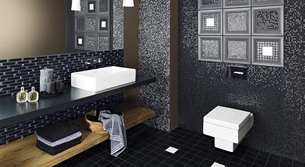 Die Badezimmertrends 2016 - wohnnet.at - 1200grad.com Informationen ...