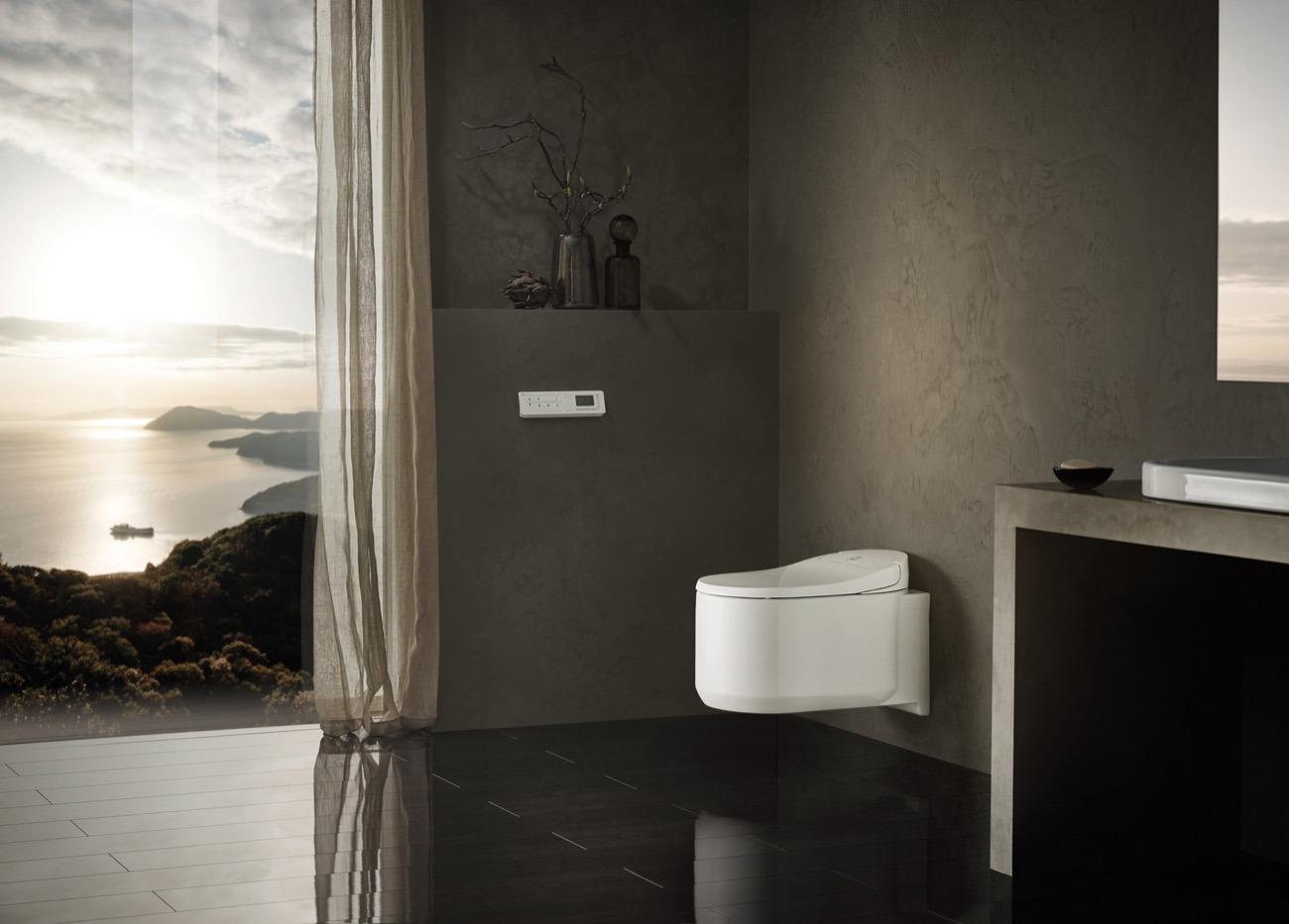 1 grohe sensia arena informationen aus der. Black Bedroom Furniture Sets. Home Design Ideas