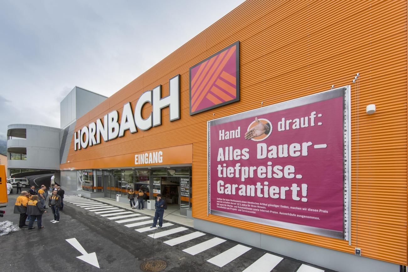 Hornbach Video