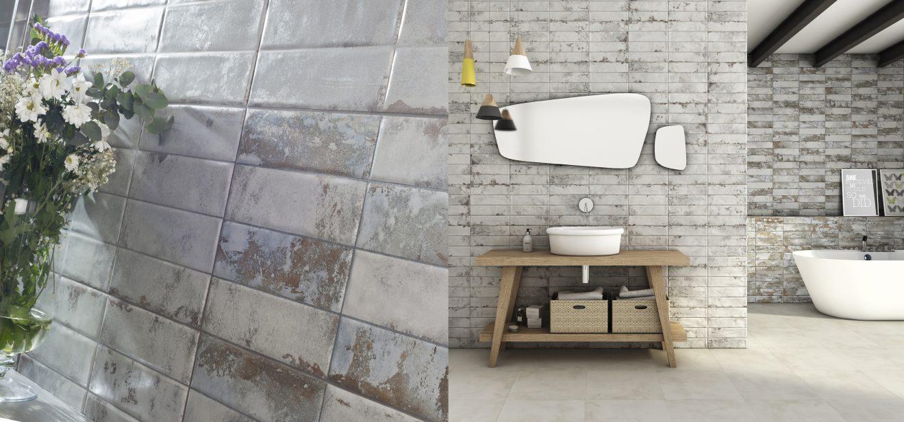 spanische fliesen auf der bau 2017 informationen aus der keramik und zubeh r branche. Black Bedroom Furniture Sets. Home Design Ideas
