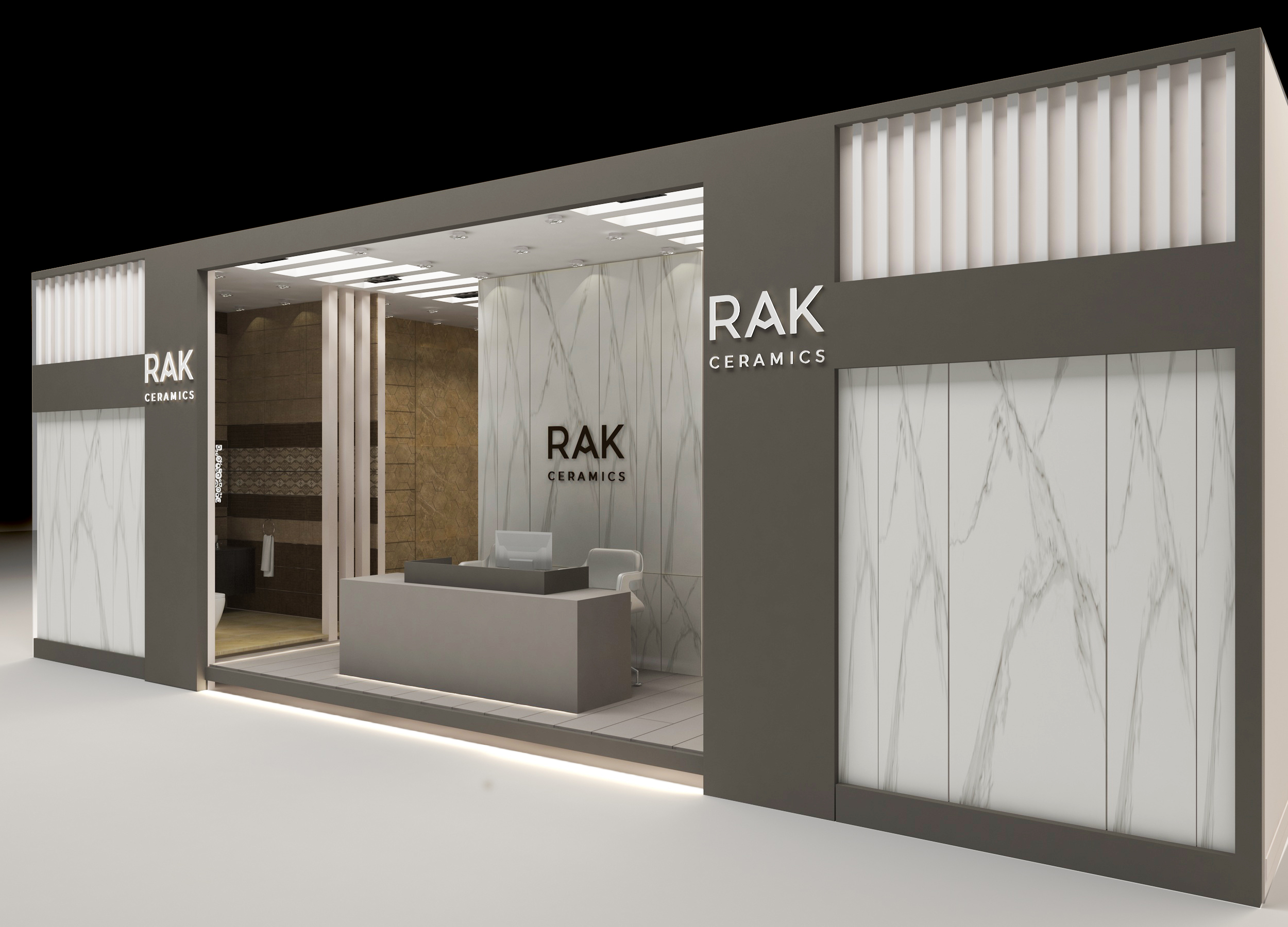 rak ceramics gmbh informationen aus der keramik und zubeh r branche. Black Bedroom Furniture Sets. Home Design Ideas