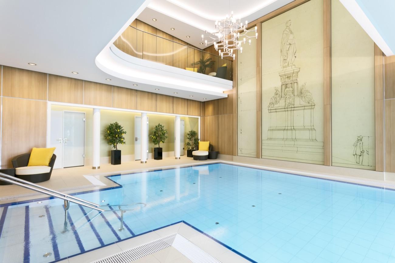 Sopro hotelsanierung luxus in lindau informationen aus der keramik und zubeh r - Fliesen lindau ...