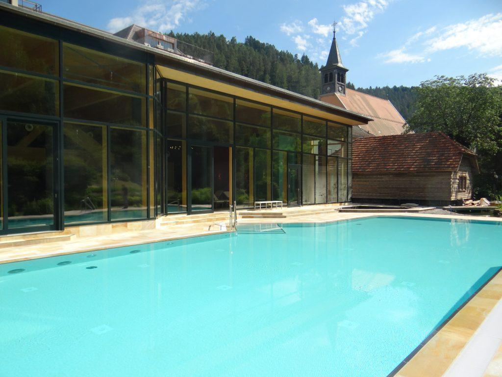 Hotel Therme Bad Teinach Quelle Zum Gl 252 Ck 1200grad Com