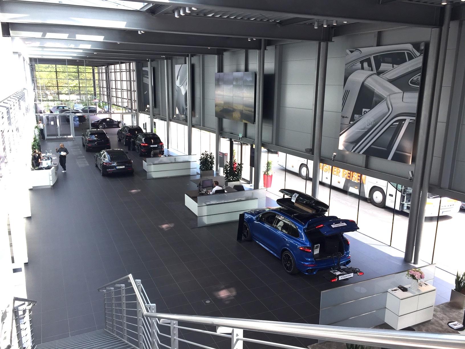 Schnelle Verlegeprodukte für schnelle Autos - 1200grad.com ...