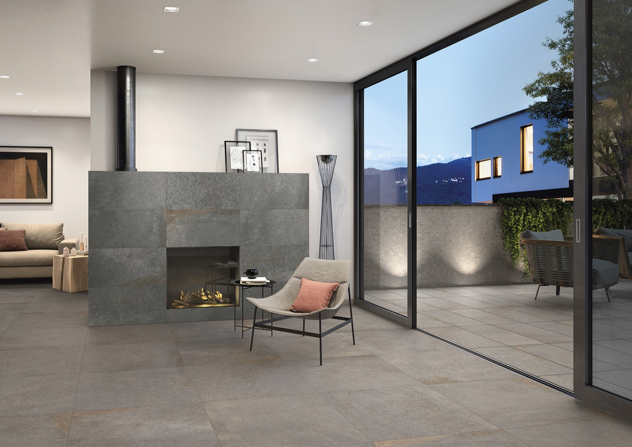 cersaie 2017 villeroy boch zeigt neue serie tucson. Black Bedroom Furniture Sets. Home Design Ideas