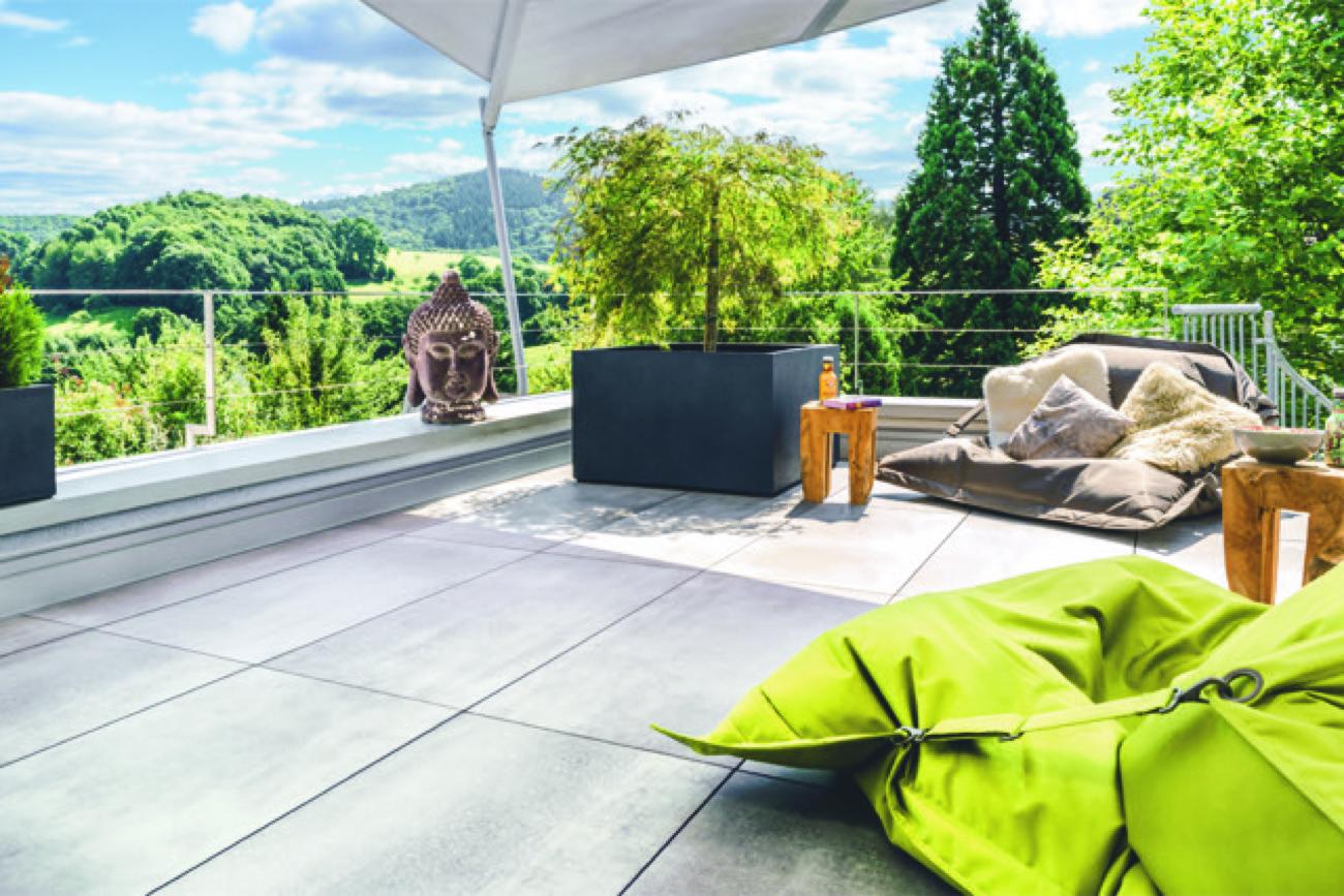 proline terrassengestaltung mit system. Black Bedroom Furniture Sets. Home Design Ideas