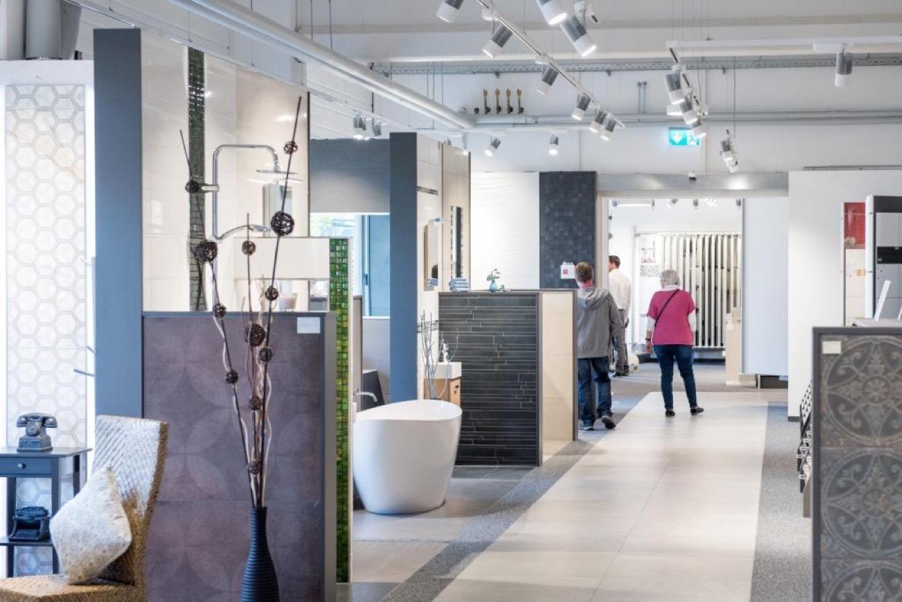 keramundo wiederer ffnung der niederlassung in w rzburg. Black Bedroom Furniture Sets. Home Design Ideas