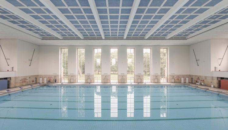 Fachforum f r schwimmbad experten for Finckensteinallee schwimmbad