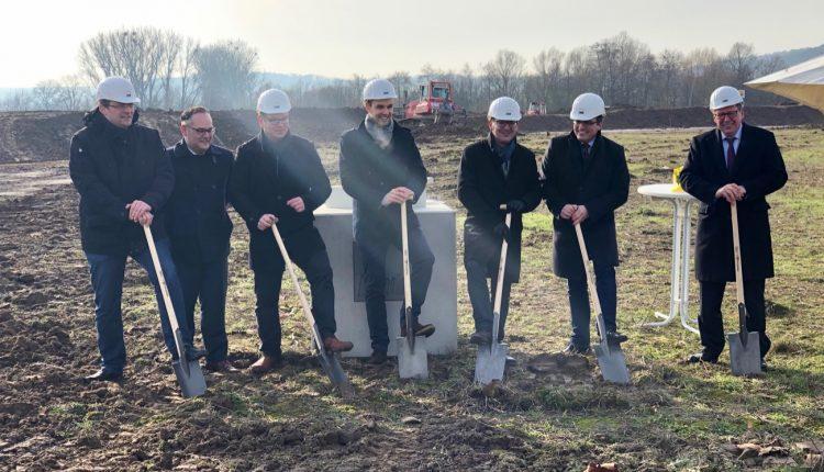 Hermann Bach Investiert In Neues Logistikzentrum In Hardegsen