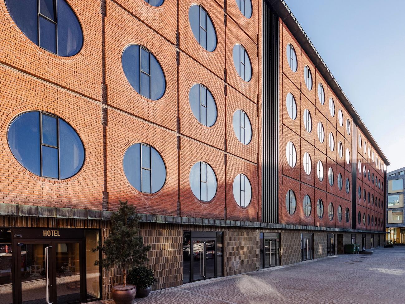 Luxus boutique hotel in kopenhagen industrial style auf for Boutique hotel kopenhagen