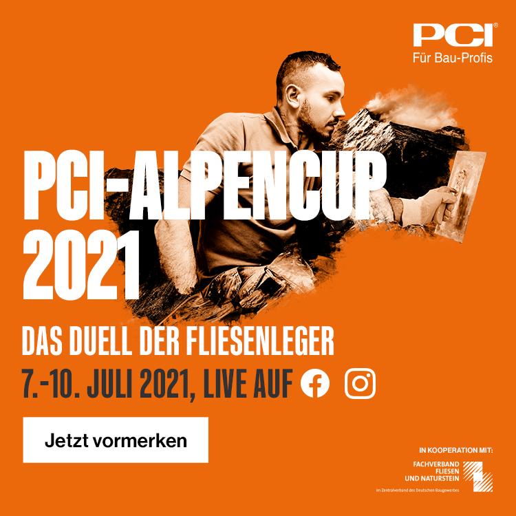 PCI-Alpencup